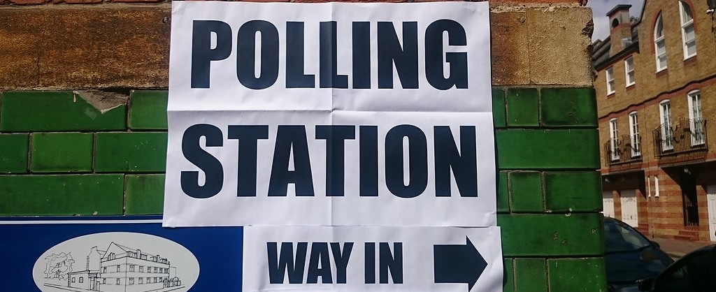 May local elections