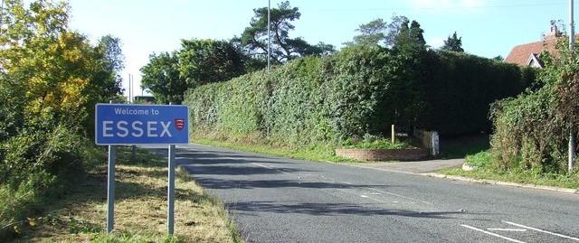 Essex planning